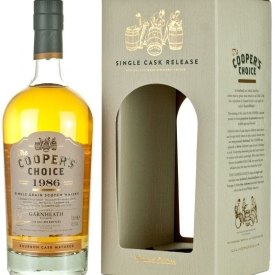 Garnheath 28 Year Old 1986 Cooper's Choice
