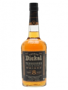 George Dickel No.8 Tennessee Whiskey
