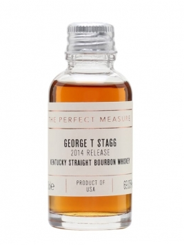 George T Stagg / Bot.2014 Kentucky Straight Bourbon Whiskey