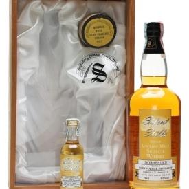 Glen Flagler 1972 / 24 Year Old / Signatory Lowland Whisky