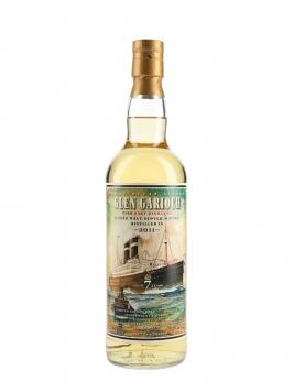 Glen Garioch 2011 / 7 Year Old / Jack Wiebers Messe Radebuel 2019 Highland Whisky