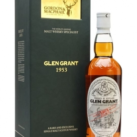 Glen Grant 1953 / 60 Year Old / Gordon & Macphail Speyside Whisky