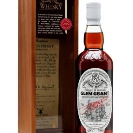 Glen Grant 1954 / Bot.2012 / Gordon & MacPhail Speyside Whisky