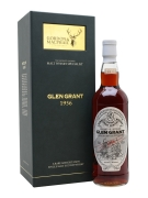 Glen Grant 1956 / Bot.2011 / G&M Speyside Single Malt Scotch Whisky