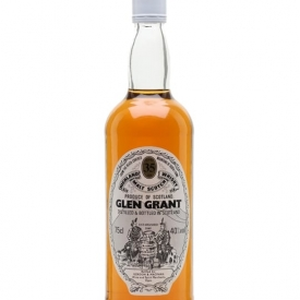 Glen Grant 35 Year Old / Bot.1980s / Gordon & Macphail Speyside Whisky