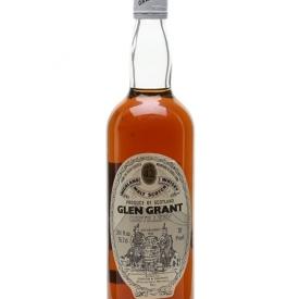 Glen Grant 42 Year Old / Bot.1970s / Gordon & Macphail Speyside Whisky