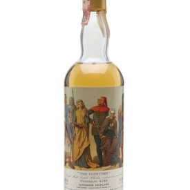 Glen Mhor 1966 / The Costumes / Bot.1988 Highland Whisky