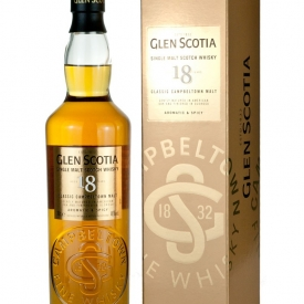 Glen Scotia 18 Year Old