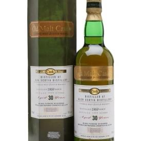 Glen Scotia 1969 / 30 Year Old / Old Malt Cask Campbeltown Whisky