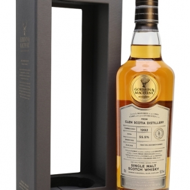 Glen Scotia 1992 / 26 Year Old / Connoisseurs Choice Campbeltown Whisky
