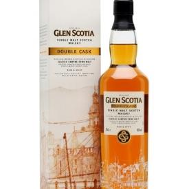 Glen Scotia Double Cask Campbeltown Single Malt Scotch Whisky