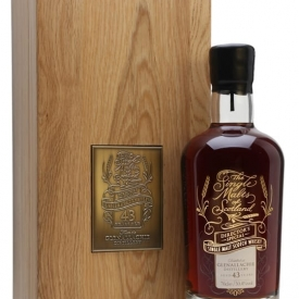 Glenallachie 43 Year Old / Sherry Cask / Director's Special Speyside Whisky