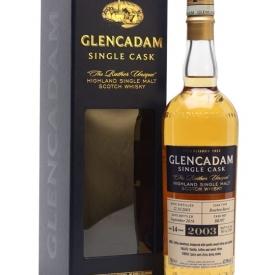 Glencadam 2003 / 14 Year Old / Cask #197 Highland Whisky