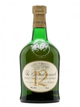 Glendronach 12 Year Old / Bot.1980s Highland Single Malt Scotch Whisky