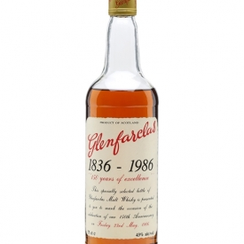 Glenfarclas 150th Anniversary Speyside Single Malt Scotch Whisky