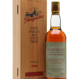 Glenfarclas 1966 / Bot.1997 Speyside Single Malt Scotch Whisky