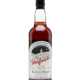 Glenfarclas 1971 / 29 Year Old / Christmas Bottling Speyside Whisky