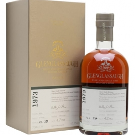 Glenglassaugh 1973 / 42 Year Old / Rare Cask Release Batch 3 Highland Whisky