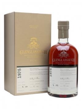 Glenglassaugh 1975 / 41 Year Old / Rare Cask Release Batch 3 Highland Whisky