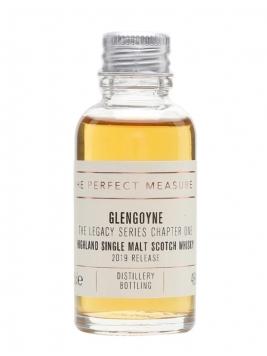 Glengoyne The Legacy Series Chapter One Sample / Bot.2019 Highland Whisky