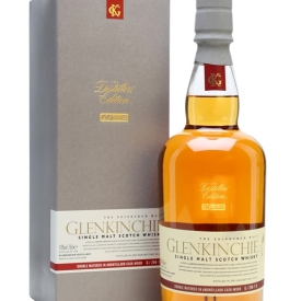 Glenkinchie 2003 / Distillers Edition Lowland Whisky