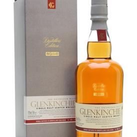 Glenkinchie 2004 / Distillers Edition Lowland Whisky