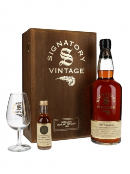 Glenlivet 1969 / 31 Year Old / Sherry Cask / Signatory Speyside Whisky