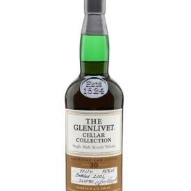 Glenlivet 30 Year Old / American Oak Speyside Whisky