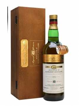 Glenlochy 1952 / 49 Year Old / Old Malt Cask Highland Whisky
