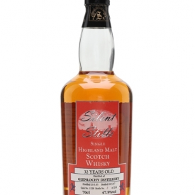 Glenlochy 1965 / 32 Year Old / Silent Stills / Signatory Highland Whisky