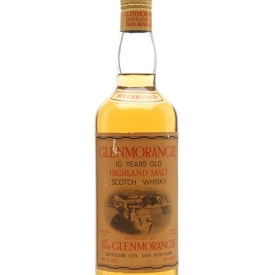 Glenmorangie 10 Year Old / Bot.1970s Highland Whisky