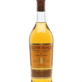 Glenmorangie 10 Year Old / Magnum Highland Single Malt Scotch Whisky