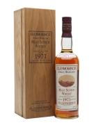 Glenmorangie 1971 Highland Single Malt Scotch Whisky