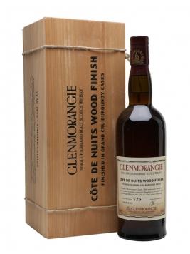 Glenmorangie 1975 / 25 Year Old / Cote De Nuits Highland Whisky