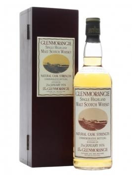 Glenmorangie 1976 / Concorde Bottling Highland Whisky
