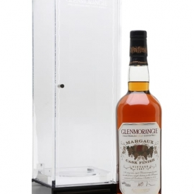 Glenmorangie 1987 / Bot.2006 / Margaux Cask Finish Highland Whisky