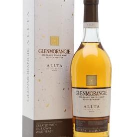 Glenmorangie Allta / Private Edition No.10 Highland Whisky