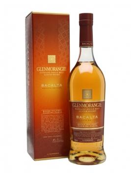 Glenmorangie Bacalta Highland Single Malt Scotch Whisky