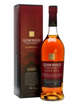 Glenmorangie Companta / Private Edition Highland Whisky