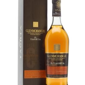 Glenmorangie / The Taghta Highland Single Malt Scotch Whisky