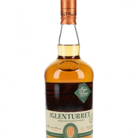 Glenturret Triple Wood Highland Single Malt Scotch Whisky