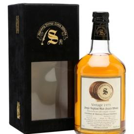 Glenury Royal 1975 / 24 Year Old / Signatory Highland Whisky