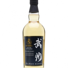 Golden Horse Bushu Japanese Blended Whisky