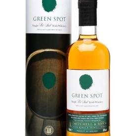 Green Spot / Single Pot Still Single Pot Still Irish Whiskey
