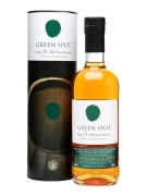 Green Spot / Single Pot Still Single Pot Still Irish Whiskey