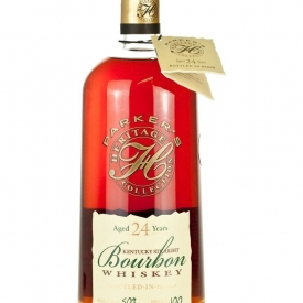Heaven Hill Parker's Heritage 24 Year Old Bourbon Whiskey