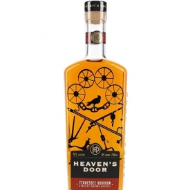 Heavens Door Tennessee Bourbon Tennessee Straight Bourbon Whiskey