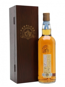 Highland Park 1966 / 36 Year Old / Cask #4627 Island Whisky