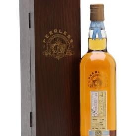 Highland Park 1966 / 36 Year Old / Cask #4627 Island Whisky