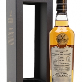 Highland Park 2001 / 17 Year Old / TWE Exclusive Island Whisky
